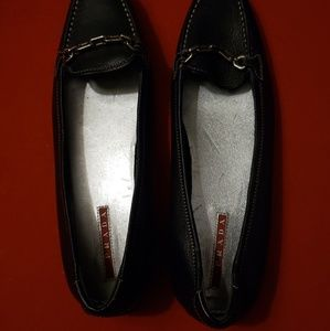Prada loafers...new without tags size 36